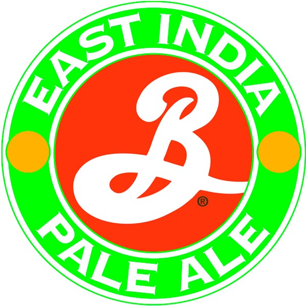 Identificador Brooklyn East India Pale Ale