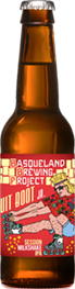 BASQUELAND FRUIT BOOT JR