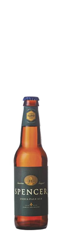 SPENCER TRAPPIST IPA
