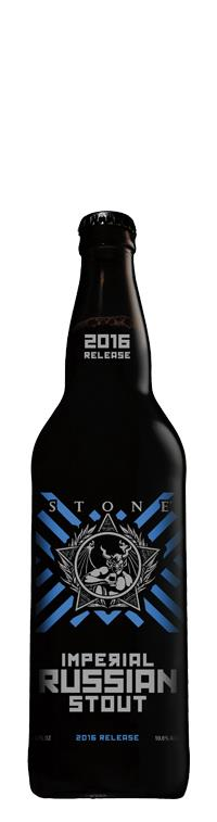 STONE IMPERIAL RUSSIAN STOUT