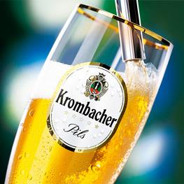 Krombacher Pourfection